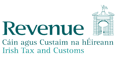 Irish Tax & Customs logo